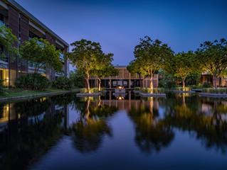 NIZUC Resort & Spa: Un Destino de Fantasía
