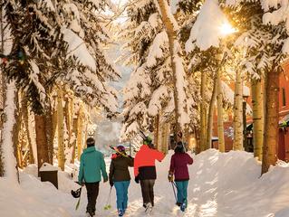 Nuevas y Renovadas Experiencias Gastronómicas en Aspen Snowmass