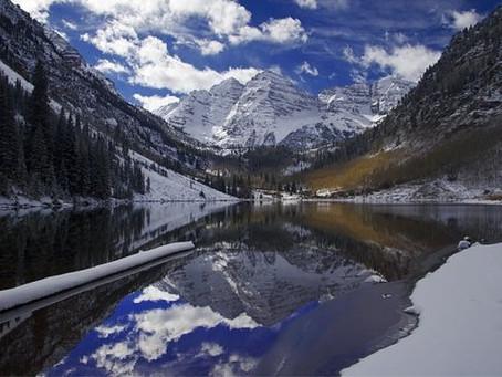 Las Blancas Laderas de Aspen