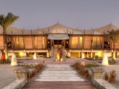 Banyan Tree Emiratos Árabes