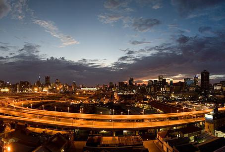 Four Seasons Westcliff Johannesburg