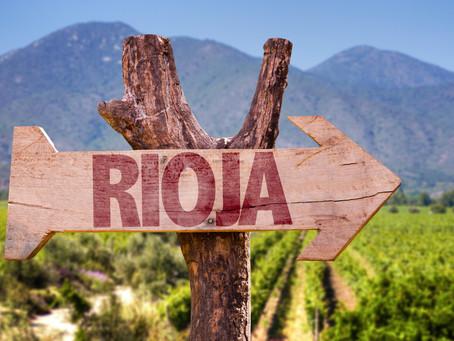 DOC Rioja...
