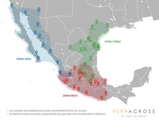 FlySmart con FlyAcross