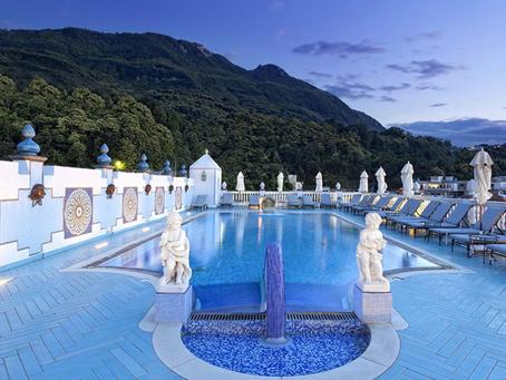 Paraíso Entre el Mar y el Cielo: Ischia