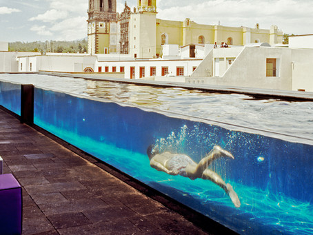 Picturesque History. Destination: Puebla.