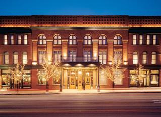 La impresionante historia del Hotel Jerome