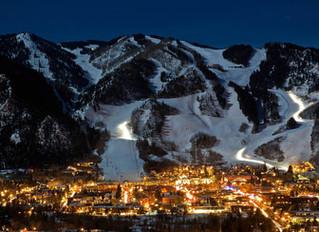 Regalo de Navidad de Aspen-Snowmass para Marcas de Lujo Asociadas