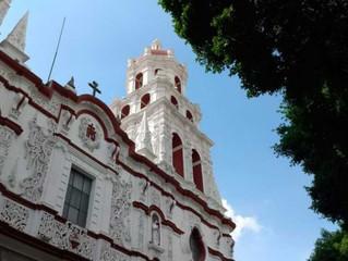 Conociendo los Tesoros Gastronómicos de Puebla