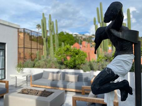 Arte & Gastronomía en San Miguel de Allende