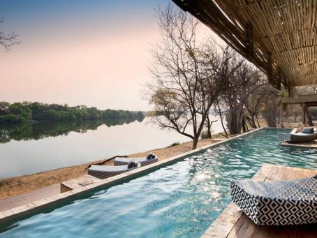 &Beyond Matetsi River Lodge