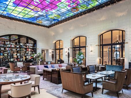Alta Gastronomía en Saint-Germain-des-Près