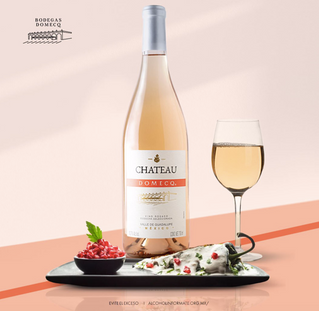 Maridajes Patrios Con Vinos de Mexicanos Domecq