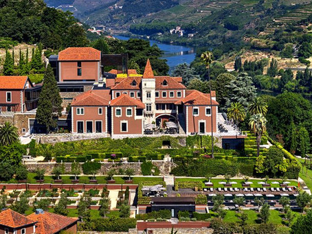 Six Senses Douro Valley's New Project
