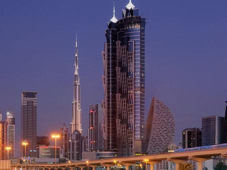 JW Marriott Dubái