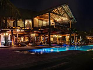Eco Luxury Haven: Casa Kunda'vi