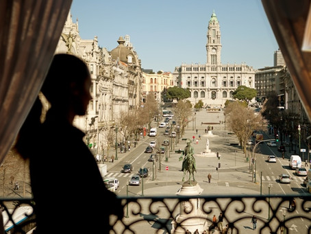 Intercontinental Palacio das Cardosas