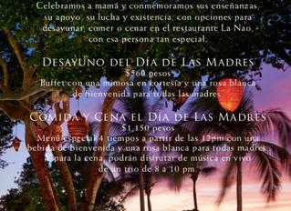 Día de las Madres en Banyan Tree Cabo Marqués