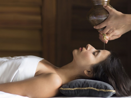 Sensory Pleasures in Nizuc Spa by ESPA