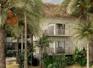 TAGO Hotel Abre Sus Puertas en Tulum