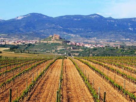 El Placer de Rioja