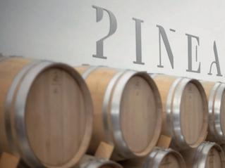 Los Maravillosos Vinos PINEA