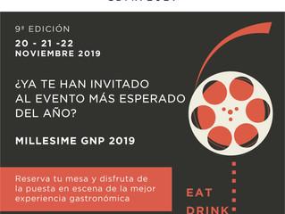 Millesime GNP 2019