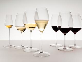 Detrás de una copa de vino: Riedel
