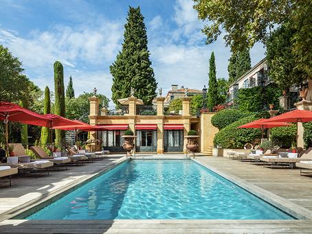 Elegancia Clásica: Baglioni Villa Gallici