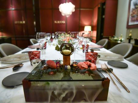 La Table Krug