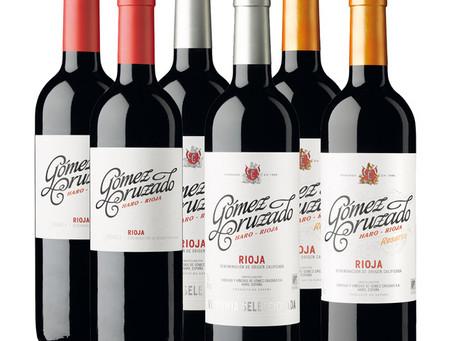 Néctar líquido: Rioja D.O.