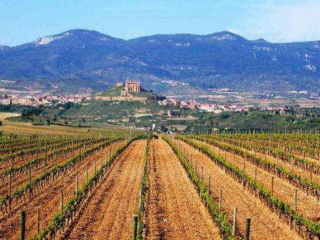 Rioja: Maravillas que nos Cautivan