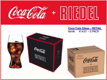 Riedel Coca-Cola