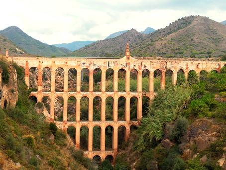 Destino: Andalucía