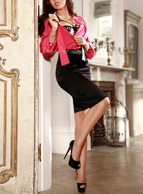 diana rose independent high class escort in london