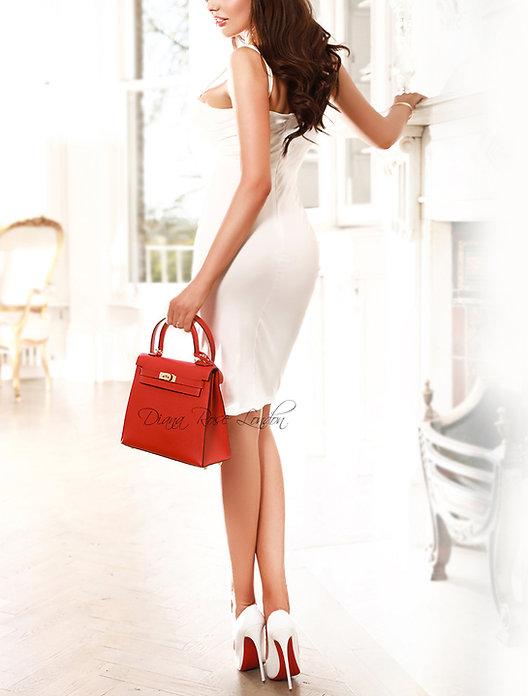 Diana Rose high class independent escort