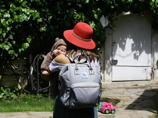 Bebek Bakım Çantası Nasıl Olmalıdır?