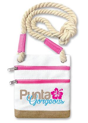 Punta Gorgeous Original Hip Bag