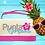 Thumbnail: Punta Gorgeous Original Wristlet