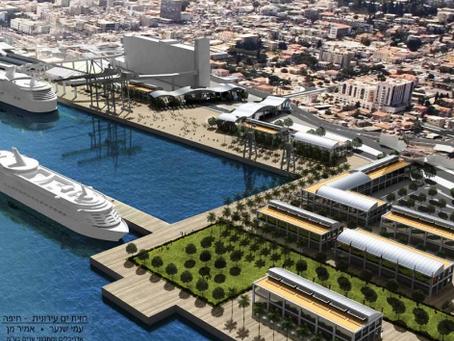 למה לחכות שחיפה תהיה ברצלונה אם כבר היום אפשר לקנות דירה בברצלונה במחיר של דירה בחיפה??