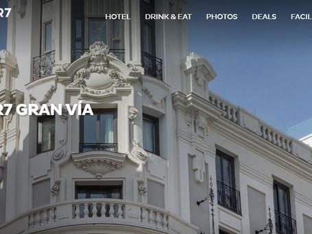 לאחר עשור של קבעון, בתי מלון בברצלונה ומדריד עוברים ידיים