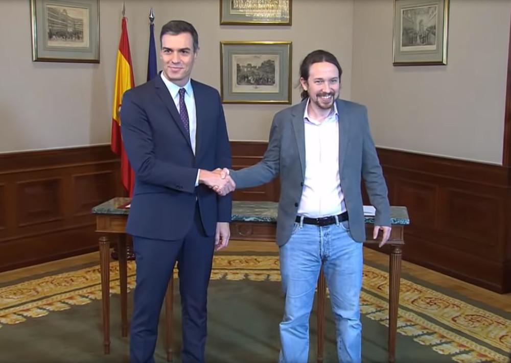 השקעת נדלן בספרד לאור הבחירות