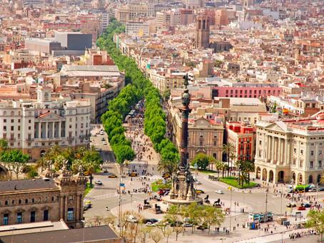 נדלן ספרד - תיירות קטלוניה צומחת
