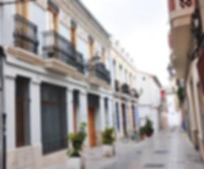 השקעה בנדלן במדריד