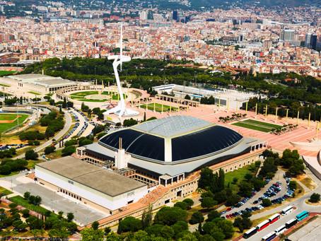 """תעסוקה, יצוא - ייבוא ומחירי שכירות  – נדלן בברצלונה - דו""""ח מצב"""