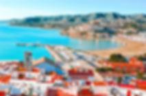 דירות בספרד
