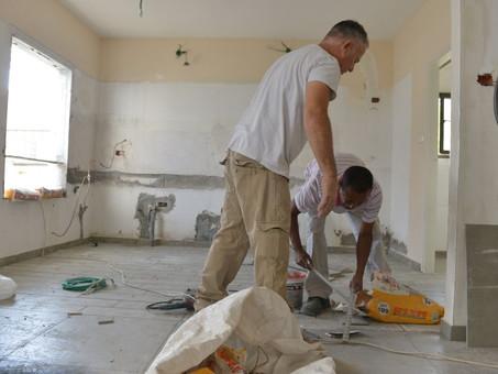 נדלן בספרד - דירה חדשה או דירה לשיפוץ