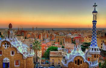 דירה בברצלונה, דירה בספרד