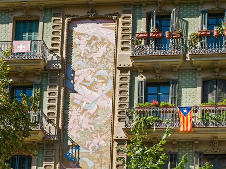 מחירי השכירויות לדירות בספרד במגמת עלייה