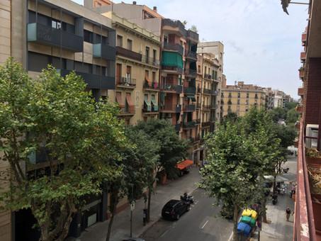 נדלן בספרד - עליה בביקוש לדירות שותפים
