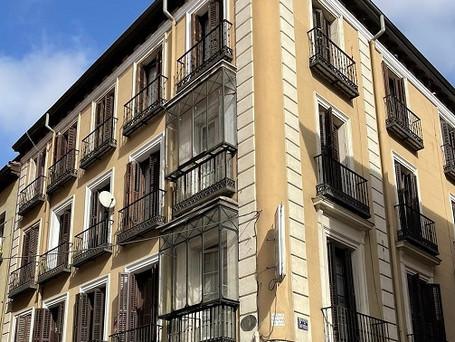 עולים על הגל. פרויקט השבחה במרכז מדריד בהיקף של כ-12.3 מיליון אירו יוצא לדרך.